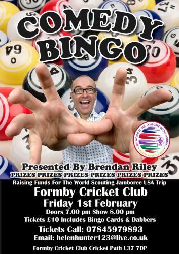 Bingo Scout Feb 1 19